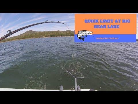 Quick Limit At Big Bear Lake