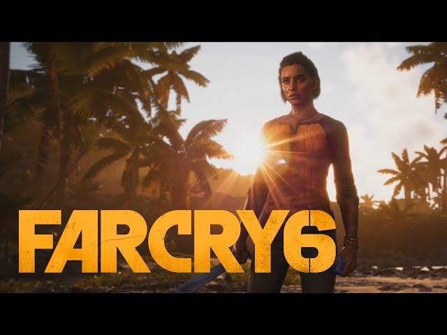 Far Cry 6 🔥 Fortunas Nummer 1 🔥 #01 [Lets Play Deutsch]