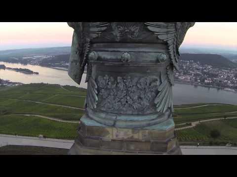 Germania Niederwalddenkmal