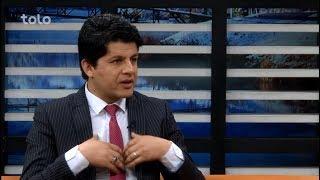 بامداد خوش - حال شما - صحبت با داکتر کریم الله سرگند در مورد عوامل مختلف ایجاد شدن درد در قفس سینه