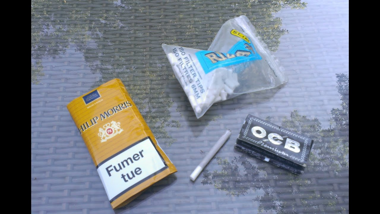how to pass a tobacco test