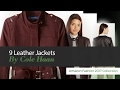 9 Leather Jackets By Cole Haan Amazon Fashion 2017 Collection