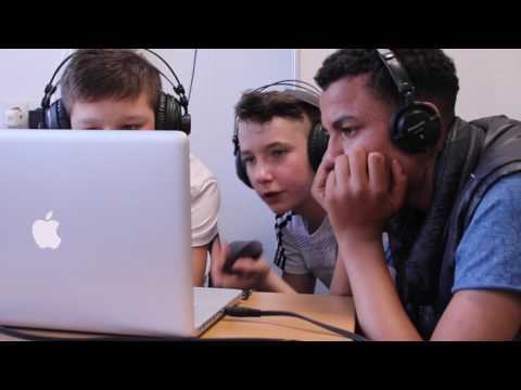 filmpje production team