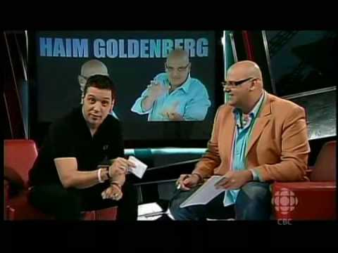 Image result for Haim Goldenberg - Incrypto
