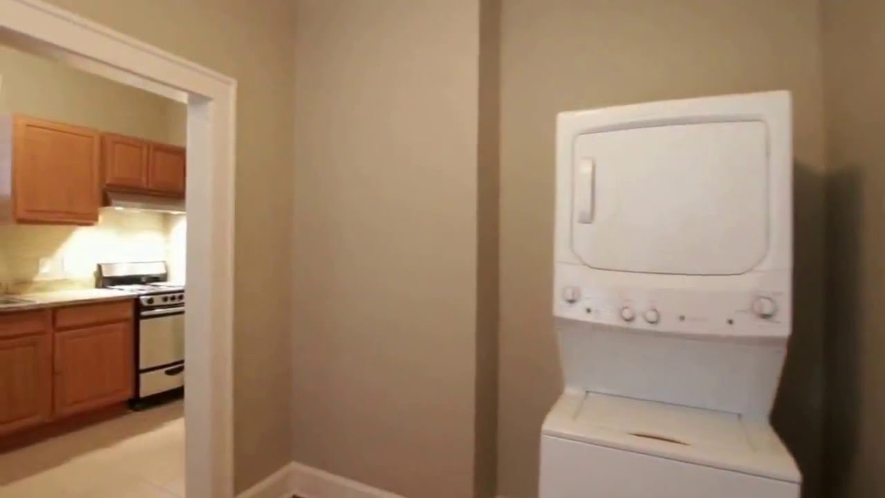HD Video Tour Renovated McLean House 1 BR Apartments, Memphis, TN