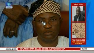 Politics Today: Examining The Lingering PDP Leadership Crisis Pt 1