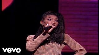 Смотреть клип Brandy - Always On My Mind