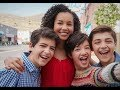 Andi Mack Cast Funny Moments 2018