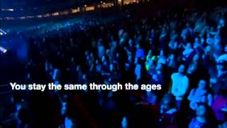 Chris Quilala  Jesus Culture   Your Love Never Fails Passion 2013) [HD  LYRICS]