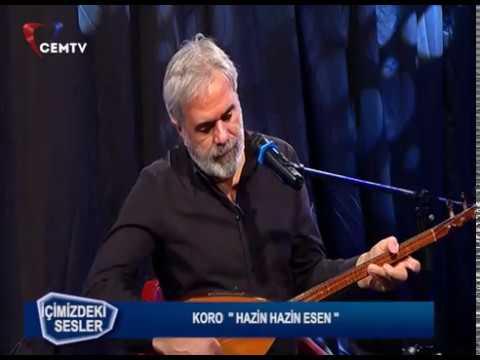 Ali Rıza Erdoğan ile İçimizdeki Sesler //  Sinem Bacı - Nurettin Güleç (12 Ocak 2020)