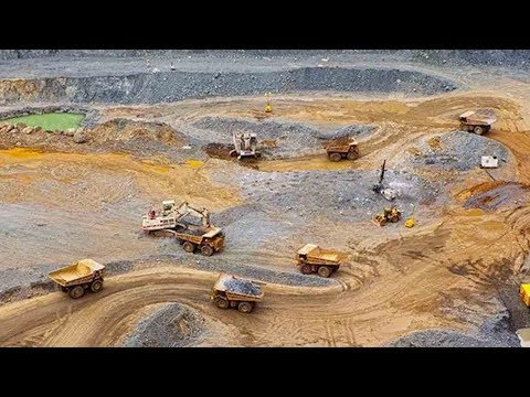 Tanzania gov't pressuring mines to renegotiate contracts after tax dodge claims
