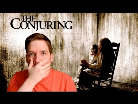 Download The Conjuring - Movie Review by Chris Stuckmann