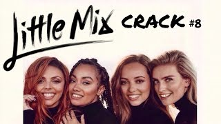 TRY NOT TO LAUGH - Little Mix Crack #8