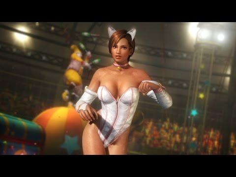 Самые сексуальны герои игр