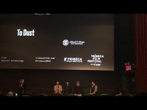 """Tribeca Film Festival - O Diretor Shawn Snyder Do Filme """"To Dust"""""""