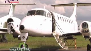 Pacesetters Aviation Leasing Services Part 1