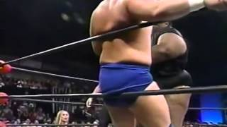 Cheex vs Frank Parker - NWA TNA 06/19/2002