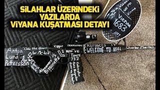 SON DAKİKA! Yeni Zelanda'da iki camiye saldırı! Saldırganların Türk düşmanlığı