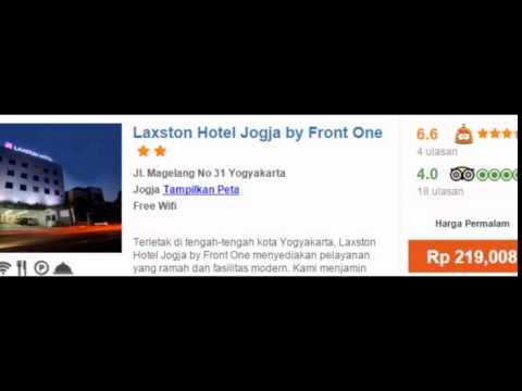 Hotel Di Jogja Dekat Ambarukmo Yogyakarta Amplaz Murah Airport