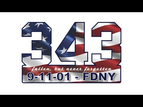 9/11/01: FDNY Radio Traffic Recordings