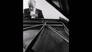 Schubert Impromptu in G♭ major (D899, Op. 90-3) - Seymour Lipkin, Piano 슈베르트 즉흥곡 3번