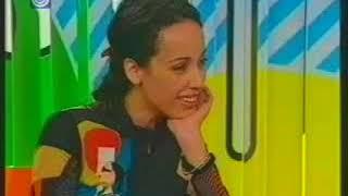 """ראיון ב""""זאפ"""", הערוץ הראשון"""