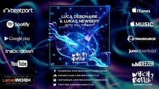 Play With You Tonight (feat. Lukas Newbert) (Radio Edit)