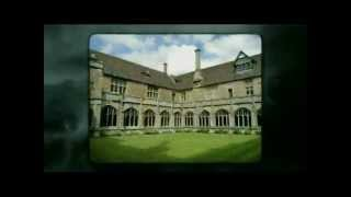 Harry Potter Places in Lacock Abbey and Village