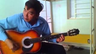 ai lên xứ hoa đào(cover guitar)