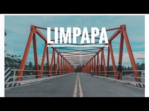 Limpapa Bridge, Zamboanga City Philippines - Travel Video