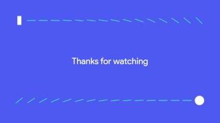 google i o 17 channel 3