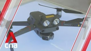 Drone sales unaffected despite tighter rules