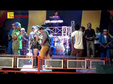 Raden Sandiwara  - Tety Aditya - Naela Nada Live Pamulian