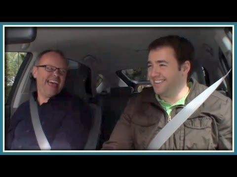 Jason Manford | Carpool