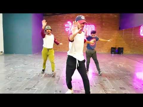 MILEYA MILEYA || PRIA ANDREWS| REKHA BHARDWAJ| JIGAR SARAIYA | Choreography By- ADITYA ASWAL Mp3