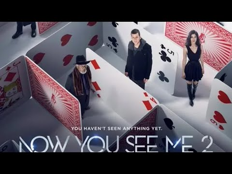 You see me 2 full movie in hindi watch online