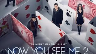 Now you see part 2 /Hollywood movie in hindi/magical movie/online movie