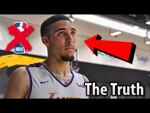 The TRUTH About LiAngelo Ball....