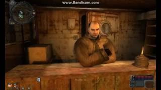 видео [PC] [14] S.T.A.L.K.E.R.: Зов Припяти - Тёмный бизнес