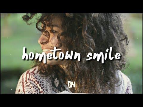 Bahjat - Hometown Smile (Lyrics) [Original]