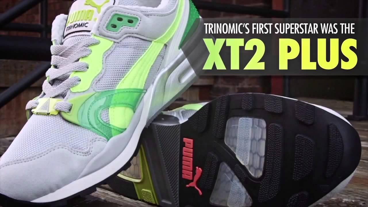 puma trinomic xt2
