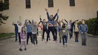 """Terlizzi (Bari) - """"Casa S. Luisa"""" - Progetto socio educativo"""