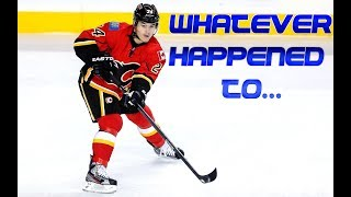 Whatever Happened To...Jiri Hudler?