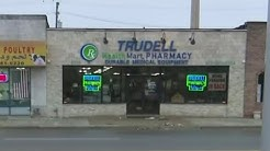 Dearborn pharmacist accused of health care fraud
