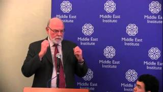 China and the Middle East: Rising Power and a Region in Turmoil