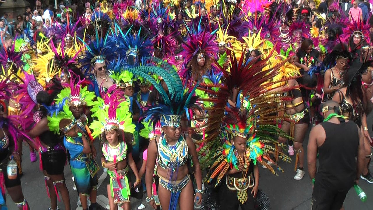 Brooklyn's West Indian Caribbean Carnival Concert Guide |West Indian Carnival Queen