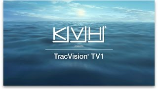 kvh presents tracvision tv1