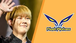 """Moojin: """"I want get my rematch against Kingzone at Worlds, so I can get my revenge!"""""""