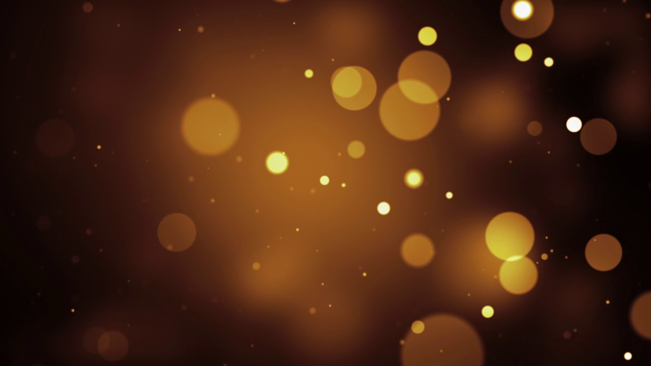 4k gold moving video background effect youtube - Background images 4k hd ...