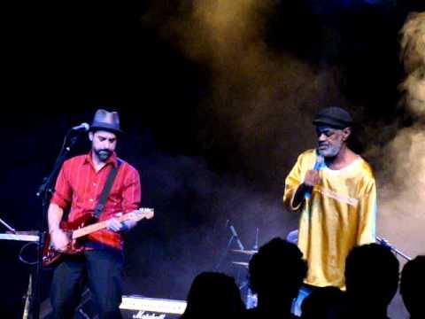 Eddie e Erasto Vasconcelos - Maranguape